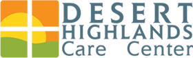Desert Highlands Care Center